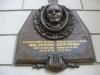 Меморіальна дошка Андрію Гнатишину, Відень