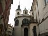 Українська греко-католицька церква Св.Климента, Прага, Чехія